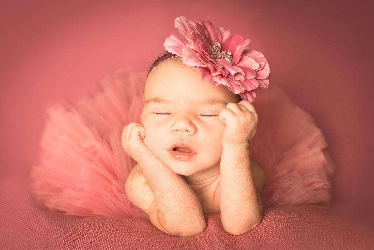 Photographe bébé à Villecresnes