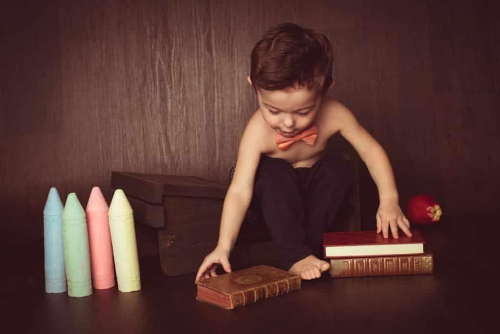 Photographe enfants à Meaux